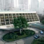 Movenpick открывает новый wellness курорт вТаиланде