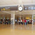 МИД озабастовке ваэропорту Жироны