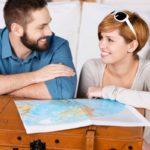 Как мужчины иженщины планируют путешествие
