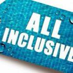 Турция может частично отказаться отall inclusive к2024 году