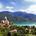 Грузия ждёт 8,5млн иностранных туристов