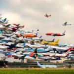 Какие авиакомпании предпочитают ТА?
