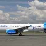 Клиенты туроператоров-партнеров закрывшейся авиакомпании «Сobalt Air» будут возвращены вродную страну засчет Минтранса Кипра