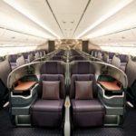 Авиакомпания Singapore Airlines вернула в продажу самый продолжительный рейс