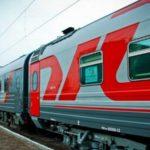 Навыставке «Транспорт России» РЖД представят новые плацкартные вагоны