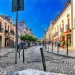 Самые красивые прибрежные города Португалии