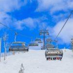 Горнолыжные курорты «Роза Хутор» и «Газпром» ввели единый ски-пасс