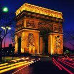 Из-за повреждений будет закрыта Триумфальная арка вПариже для туристов