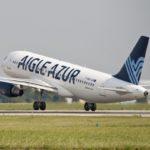 Французская авиакомпания «AigleAzur» расширила полетную программу вМоскву