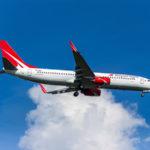 Авиакомпания Royal Flight планирует запустить рейс Москва-Тайбэй