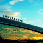 В новогодние праздники пассажиры Домодедово выбрали Сочи и Дубай