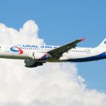 «Уральские авиалинии» запускает рейсы вдва города Франции