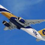 iFly Airlines выполнила свой первый рейс изЖуковского вСанью