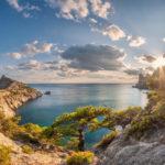 В2018 году Крым принял путешественников из132 стран