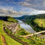 Топ наиболее популярных экскурсионных городов Германии уроссийских туристов намайские праздники