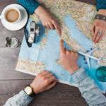 Исследование: весной 2019 года турпоток переориентировался за границу