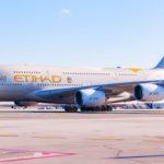 Etihad Airways продлевает программу «Бесплатная остановка вАбу-Даби»