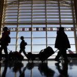 Аэропорт «Внуково» побил рекорд посуточному пассажиропотоку