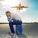 Туристы назвали лучший способ борьбы с аэрофобией