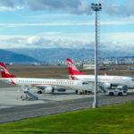 Georgian Airways потеряла около $25млн после отмены авиасообщения сРФ