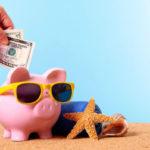 Исследование: отпускной бюджет россиян за3 года вырос всего на5%