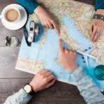 Эксперты рассказали, куда хотят поехать россияне вотпуск