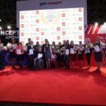 Получили награды победители Всероссийского конкурса «Лучший попрофессии виндустрии туризма» в2019 году