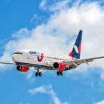 Изаэропорта Анапа взимний период откроются чартерные рейсы вДубай
