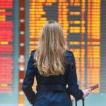 Вмосковских аэропортах задержано иотменено более 40 рейсов