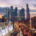 Туристический потенциал Москвы представят в Лондоне