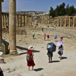 Ростуризм рекомендовал туристам воздержаться отпоездок вСирию